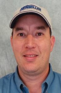 Steve W. Service Tech