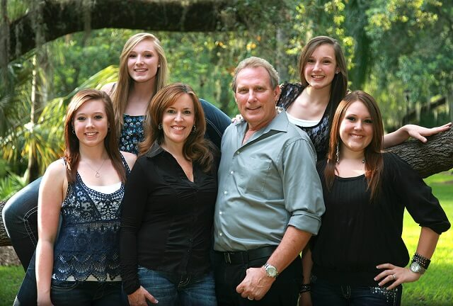 Bob Heinmiller - Derringer Family Owned and Operated