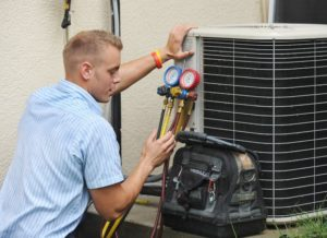 AC Repair in Maitland