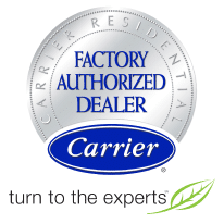 Factory Authorized Dealer turn to the experts