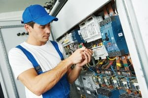 Electrical Contractor in Orlando