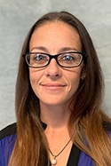 Brittany C. Solar Coordinator Permit Technician